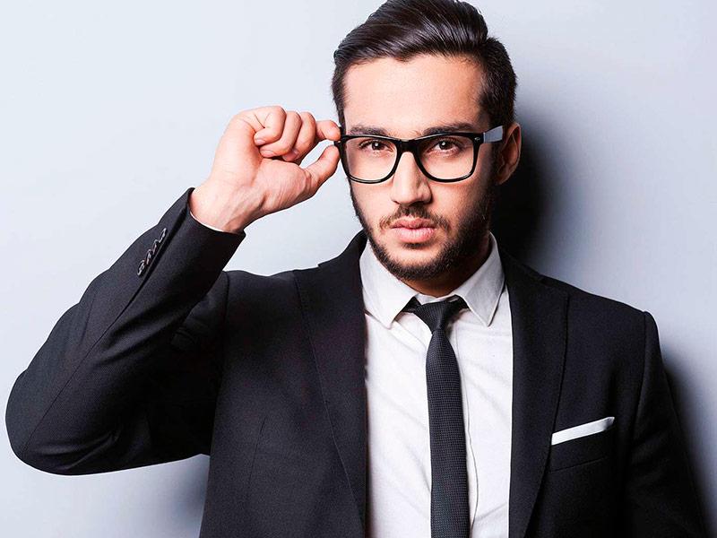Как испортить зрение, чтобы носить очки?