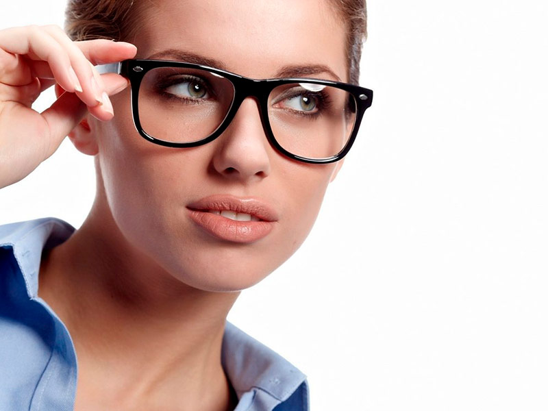Очки для фокусировки зрения