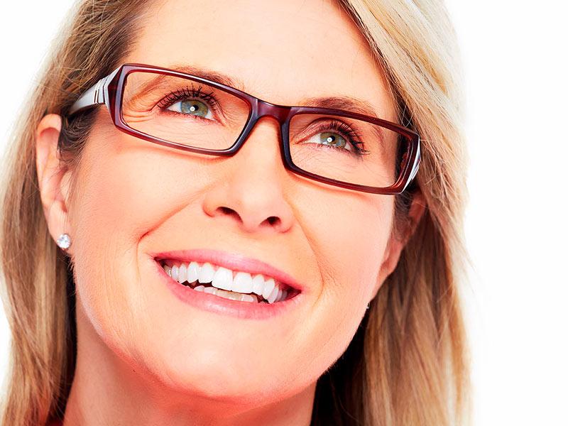 Как меняется зрение с возрастом
