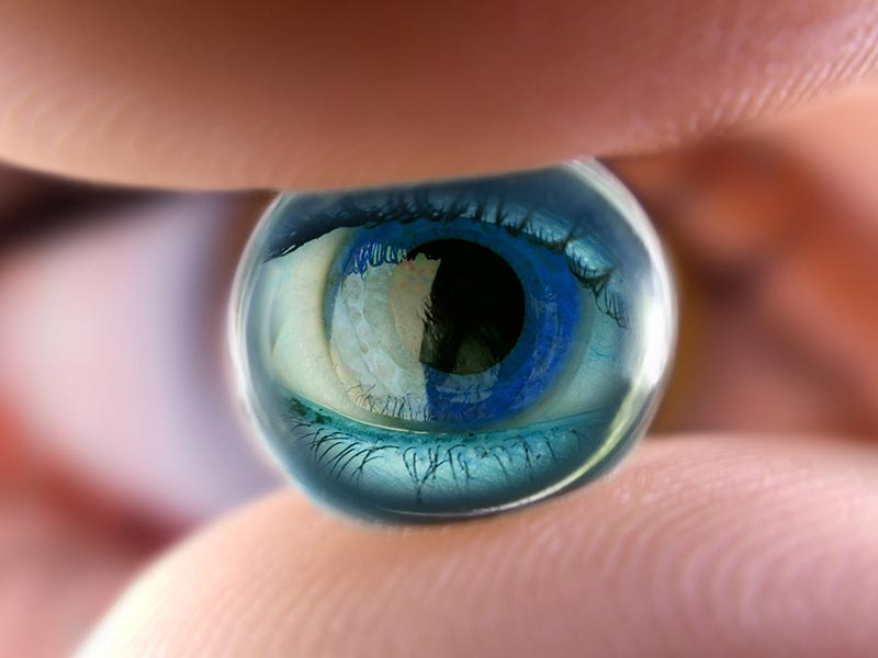 Удаление хрусталика глаза без замены