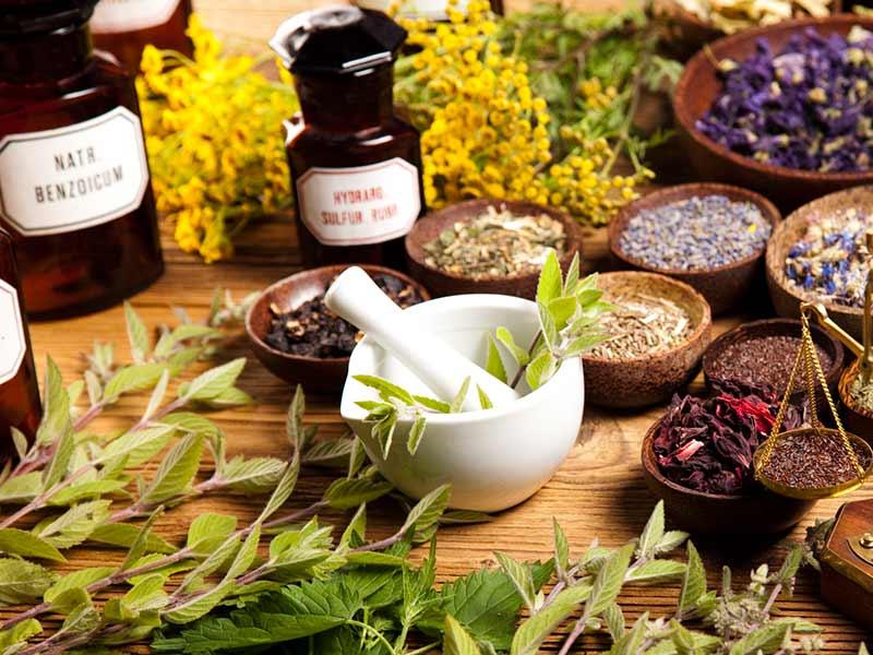 Как вылечить аллергический конъюнктивит народными средствами