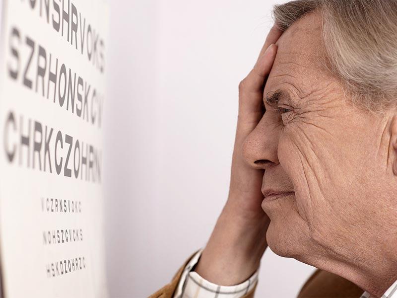 Симптомы дальнозоркости у взрослых