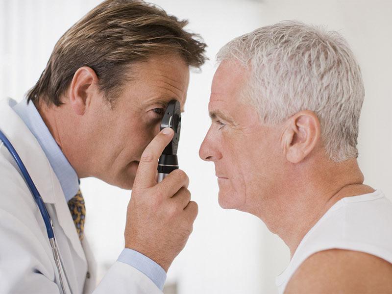 Чем лечится конъюнктивит у взрослых?